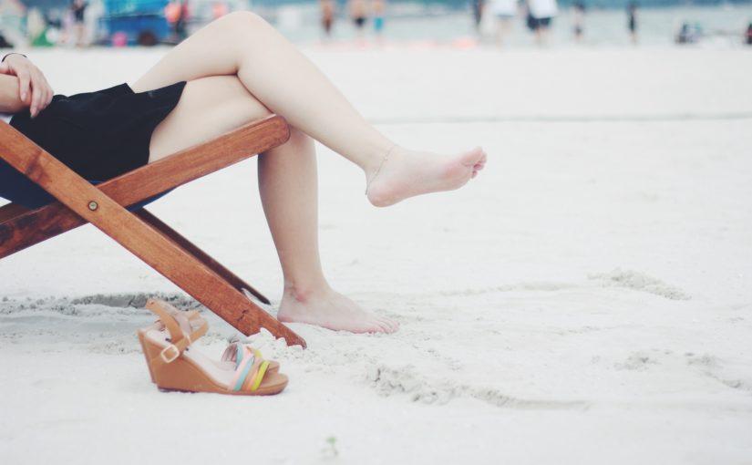 Warianty depilacji- jak skutecznie usuwać zbyteczne owłosienie