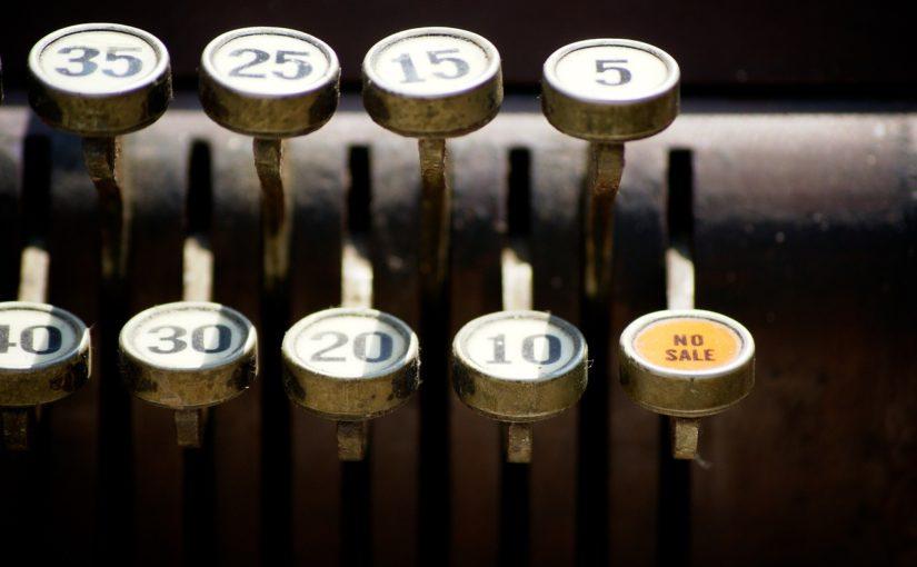 Jakikolwiek szef sklepu ma obowiązek posiadania kasy fiskalnej potrzebna jest w przypadku prowadzenia aktywności gospodarczej.