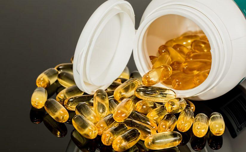 Kiedy jesteśmy w podeszłym wieku najpewniej potrzebujemy codziennie przyjmować leki.